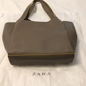 Zara Tote